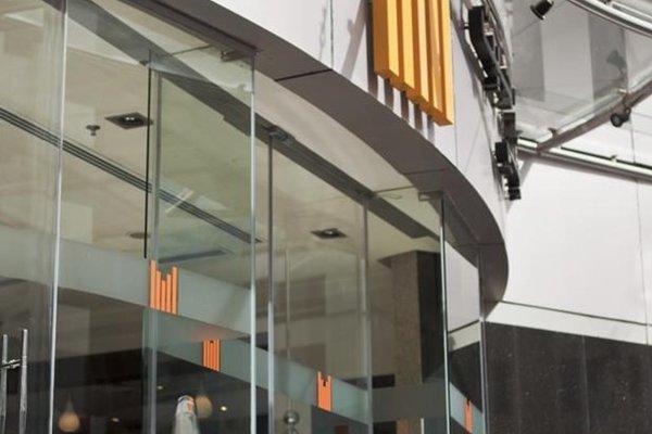 Kingsgate Hotel - 50