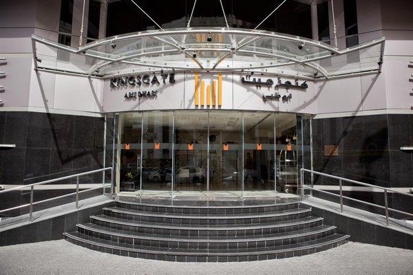 Kingsgate Hotel - 13