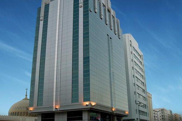 Kingsgate Hotel - 22