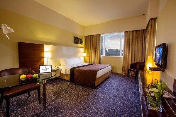 Kingsgate Hotel - 3
