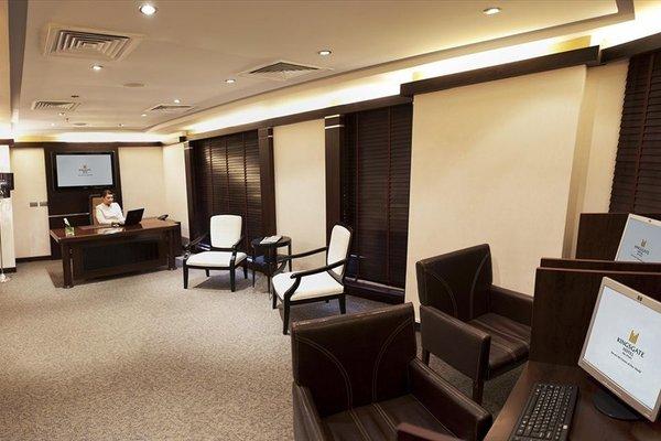Kingsgate Hotel - 5