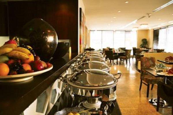 Kingsgate Hotel - 7