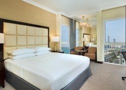 Radisson Blu Hotel & Resort, Abu Dhabi Corniche фото 2