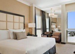 Radisson Blu Hotel & Resort, Abu Dhabi Corniche фото 3