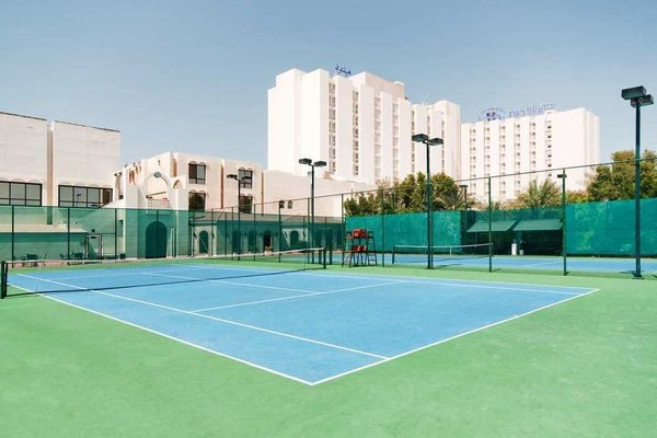 Hilton Abu Dhabi - 20