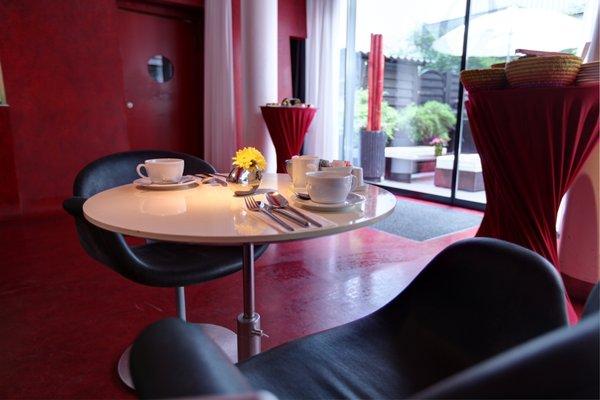 Hotel Q! Berlin - фото 12