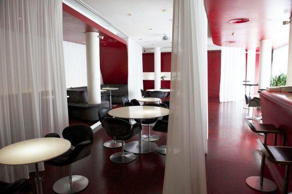 Hotel Q! Berlin - фото 14