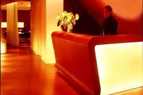 Hotel Q! Berlin - фото 17