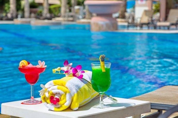 Al Raha Beach Hotel - фото 18