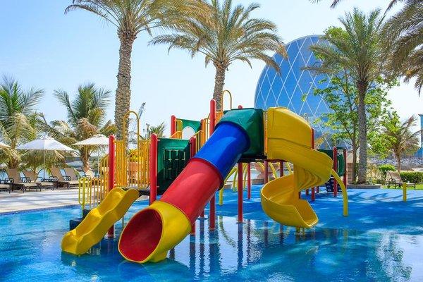 Al Raha Beach Hotel - фото 20
