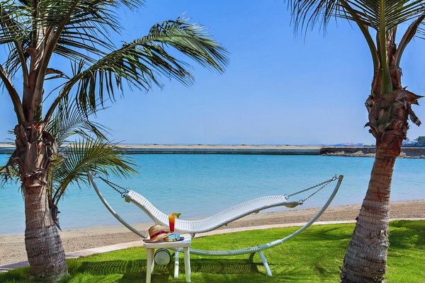 Al Raha Beach Hotel - фото 21