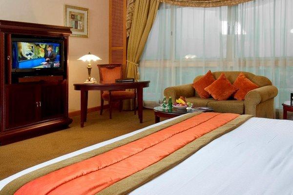 Al Raha Beach Hotel - фото 3