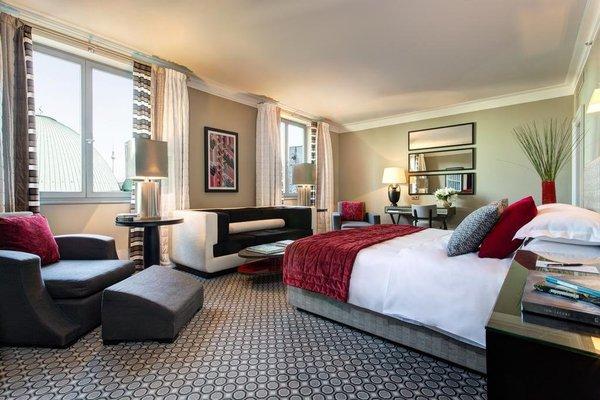 Hotel de Rome - Rocco Forte - фото 50