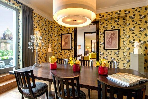 Hotel de Rome - Rocco Forte - фото 10