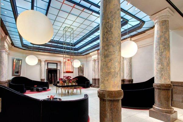 Hotel de Rome - Rocco Forte - фото 12