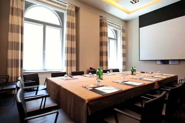 Hotel de Rome - Rocco Forte - фото 14
