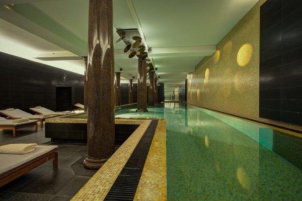 Hotel de Rome - Rocco Forte - фото 15