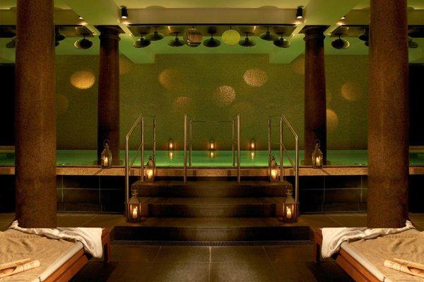 Hotel de Rome - Rocco Forte - фото 16