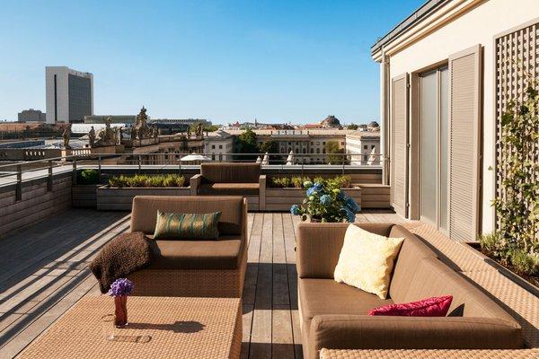 Hotel de Rome - Rocco Forte - фото 17