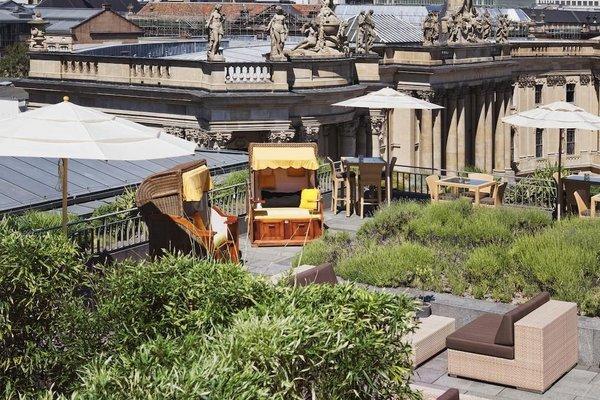 Hotel de Rome - Rocco Forte - фото 19