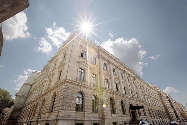 Hotel de Rome - Rocco Forte - фото 21