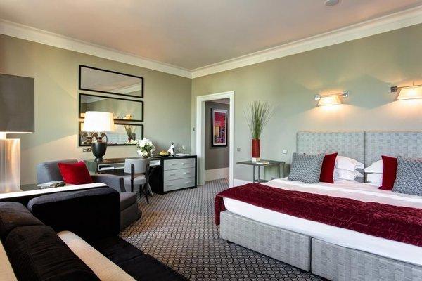 Hotel de Rome - Rocco Forte - фото 4