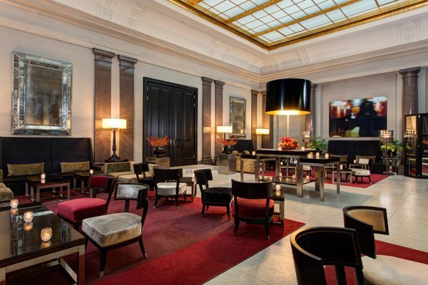 Hotel de Rome - Rocco Forte - фото 5