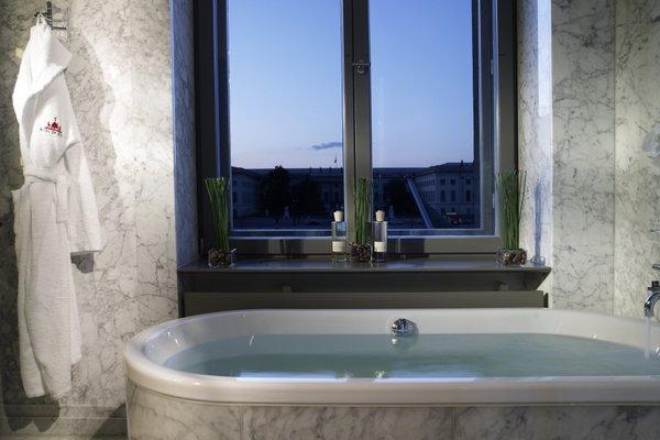 Hotel de Rome - Rocco Forte - фото 7