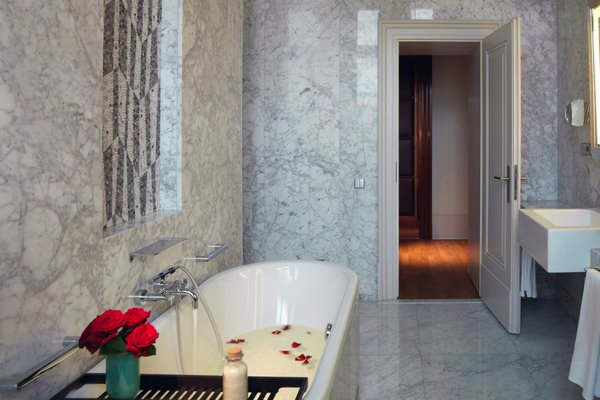 Hotel de Rome - Rocco Forte - фото 8