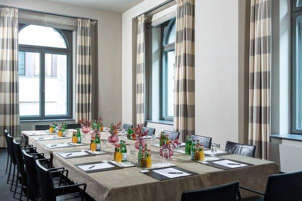 Hotel de Rome - Rocco Forte - фото 9