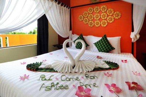 Central Privilege Hotel - фото 15