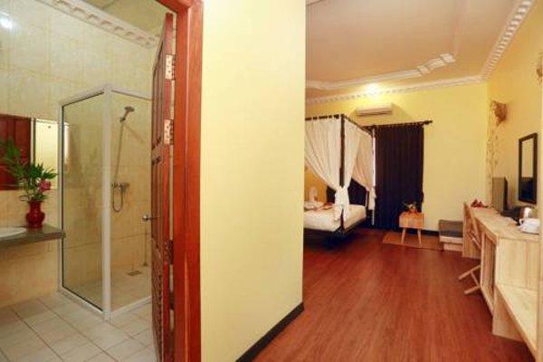 Central Privilege Hotel - фото 20