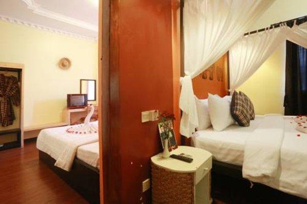 Central Privilege Hotel - фото 3