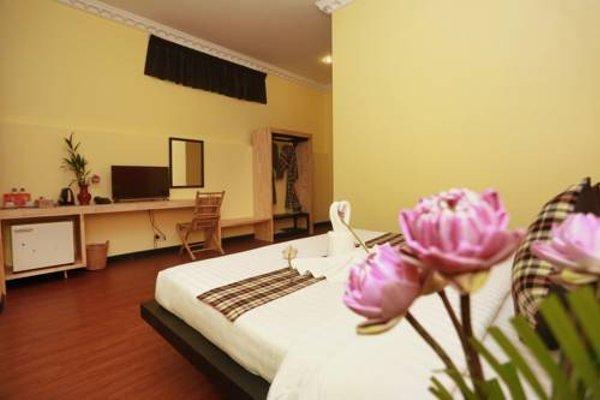 Central Privilege Hotel - фото 5