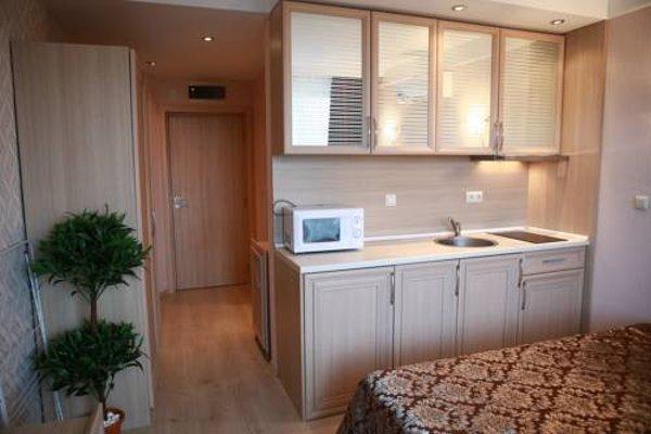 Apartcomplex Harmony Suites - Dream Island - фото 20