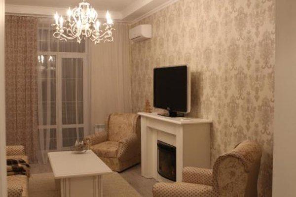 Apartment Prospekt Lenina 20 - фото 16