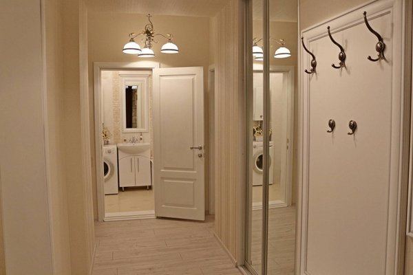 Apartment Prospekt Lenina 20 - фото 10