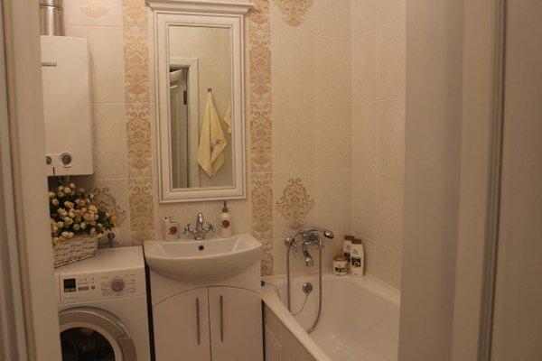 Apartment Prospekt Lenina 20 - фото 11