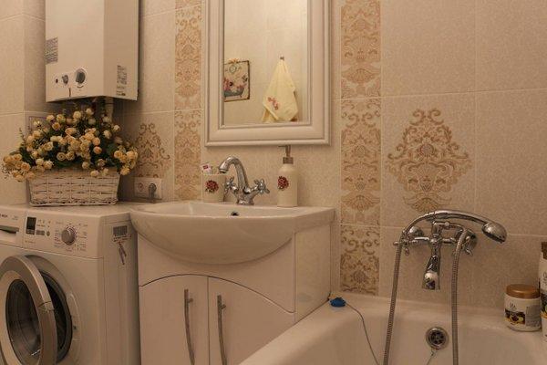 Apartment Prospekt Lenina 20 - фото 12