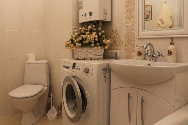 Apartment Prospekt Lenina 20 - фото 13