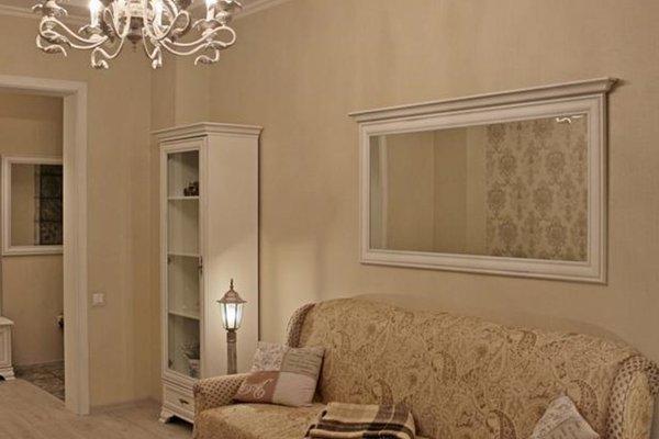 Apartment Prospekt Lenina 20 - фото 15
