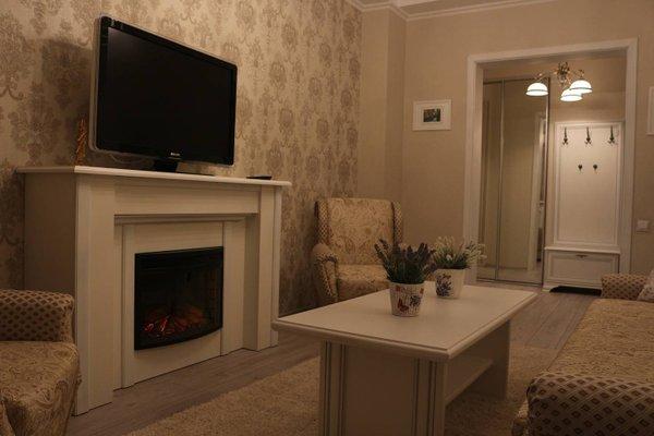 Apartment Prospekt Lenina 20 - фото 4