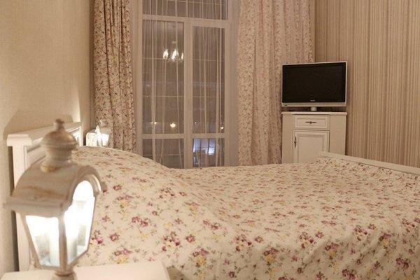 Apartment Prospekt Lenina 20 - фото 5