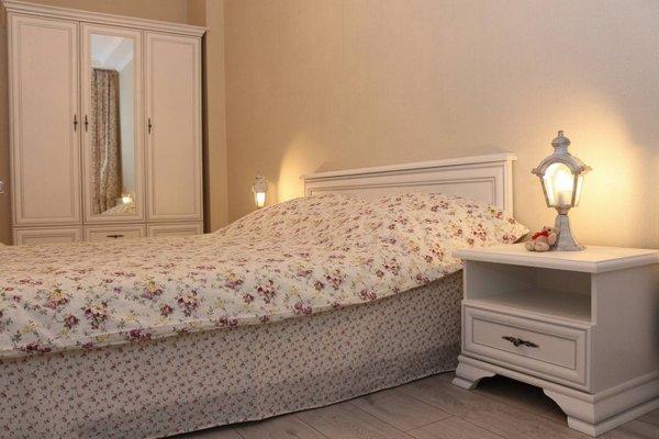 Apartment Prospekt Lenina 20 - фото 6