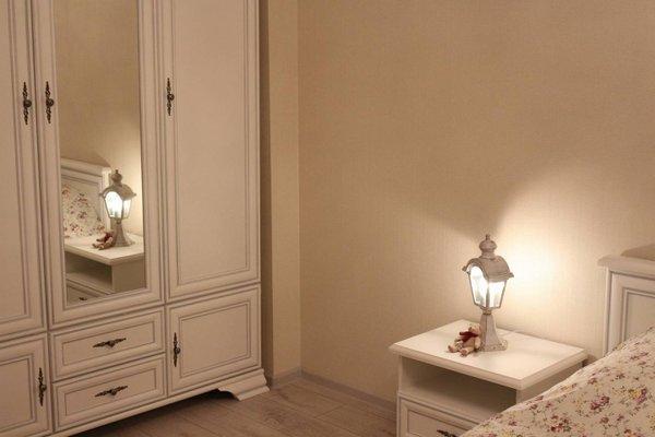 Apartment Prospekt Lenina 20 - фото 7