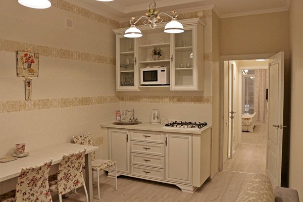Apartment Prospekt Lenina 20 - фото 8