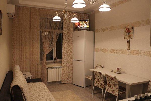 Apartment Prospekt Lenina 20 - фото 9