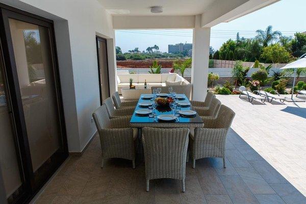 Villa Andriana - фото 14