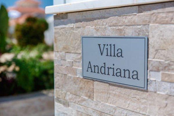 Villa Andriana - фото 15