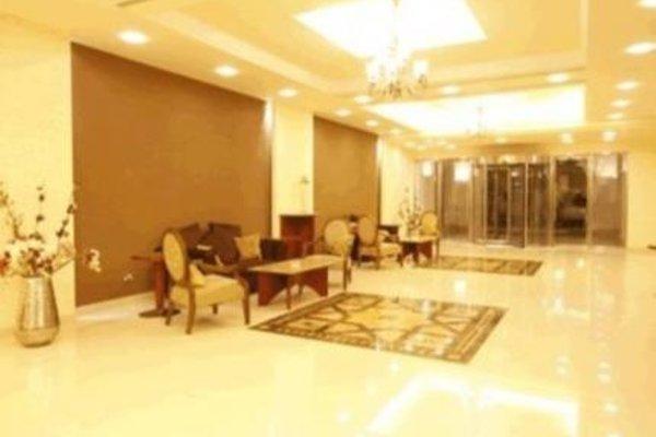 Al Ain Palace Hotel Abu Dhabi - фото 17
